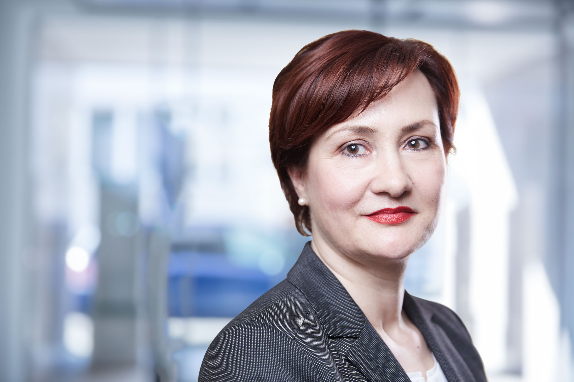 Eva Kurek