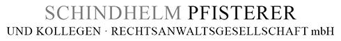 Schindhelm und Pfisterer Logo